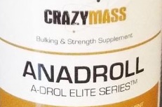 CrazyMass Legal Steroids And Prohormone Stacks